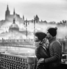 Městská romance