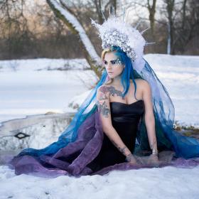 Jezerní královnja