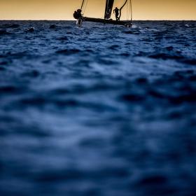 Nekonečný oceán
