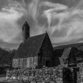 Glendalough Monastic
