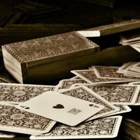 Karetní