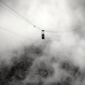 do výšin