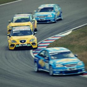 WTCC Brno