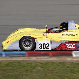 Závodník č. 302