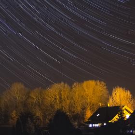 Hvězdné cesty
