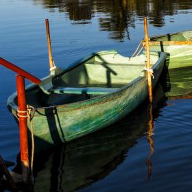 .. pri Jazere pokladov