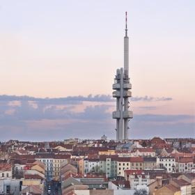 Žižkovská tv věž