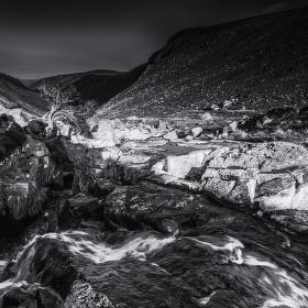 Glendalough - Glenealo Valley