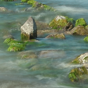 Klidné vody Baltu
