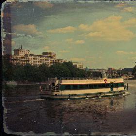 Praha Stvanice