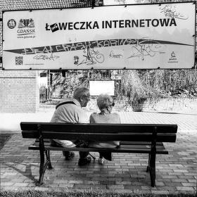 Polské YouTube pro seniory