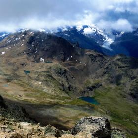 Alpské výhledy 2