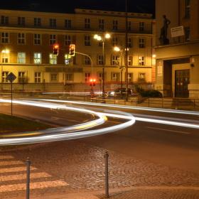 Silnice světel