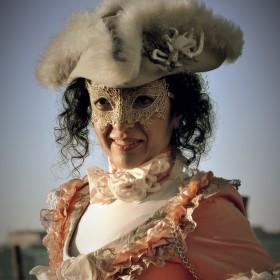Kráska z Karnevalu II