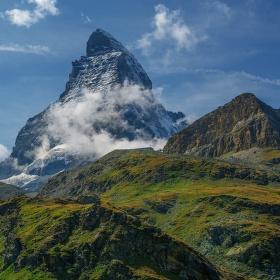 Matterhorn (4478m)