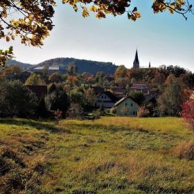 Podzimní Janovice