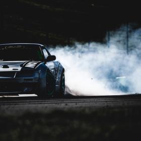 Drift - Brno