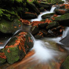 Beskydské potoky