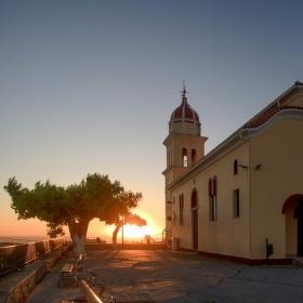 Kostel Ágios Nikólaos