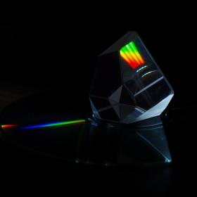 Hra světla