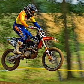 Petrovice:motokros 3.