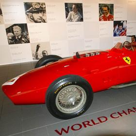 Ferrari - Dino 246 (1958)
