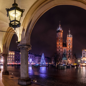 Magical Krakow