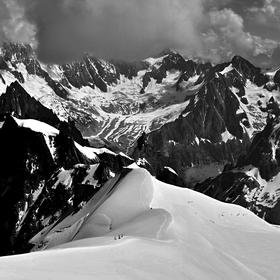 zo savojskych alp
