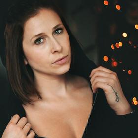 Autoportrét :)