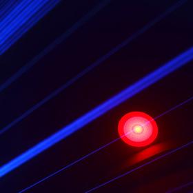 Světelná kompozice 2