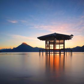 lake Atitlan lll