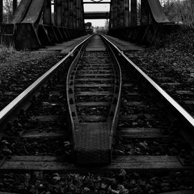 Vlakový most