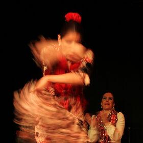 Fire of Flamenco