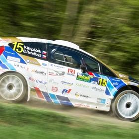 53. Rallye Šumava Klatovy 2018