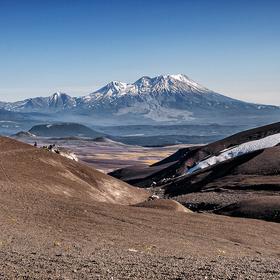 Županovský vulkán