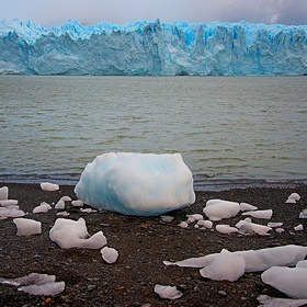 U ledovce