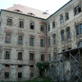 Stará okna II
