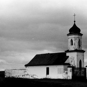 Kolešovický hřbitov