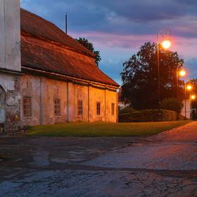 Zámecká jízdárna Náměšť nad Oslavou