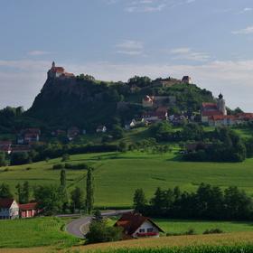 Kraj pod Riegersburgem