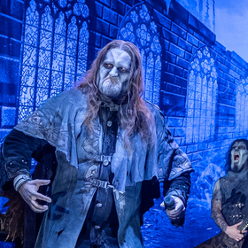 Powerwolf na Masters of Rock 2018