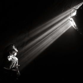 Za světlem...