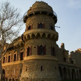 Janův hrad, takže můj :-D