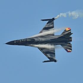 Belgian air force - Nato 2018