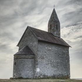 Dražovský kostol