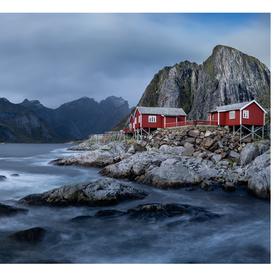 Hamnøy_2_Lofoty_Norsko