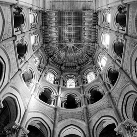 Saint Fin Barre's Cathedral, Cork, Irsko