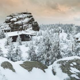 Jizera_Jizerské hory