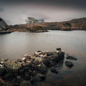 Loch Maree | North Torridon, Highlands