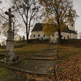 Kostelíček Jaktařský